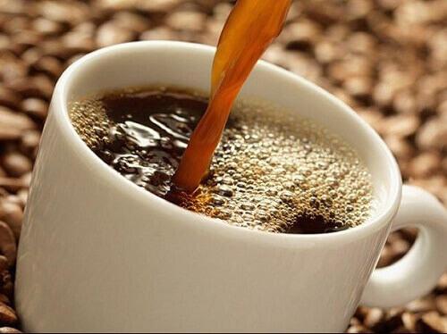 är kaffe urindrivande