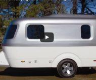 Den nya husvagnsmodellen har förändrat campinglivet för tusentals. Kolla in detta!